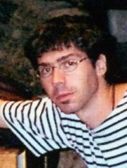Imanol Gomez Gonzalez
