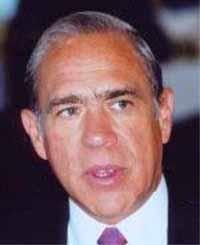 Cévé de Monsieur José Angel GURRIA-TREVINO
