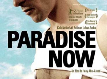 toujours à propos de Paradise Now, le film
